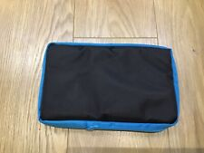 Carry Case For Nintendo Wii U (Brand New)