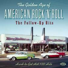 The Golden Age Of American Rock'n'Roll: The Follow-Up Hits (CDCHD 1190)