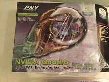 PNY NVIDIA Quadro NVS 280 (VCQ4280NVSPCIPBD) 64MB DDR SDRAM PCI Graphics adapter
