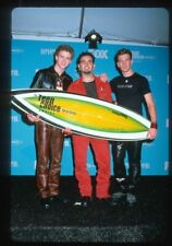 2000 Justin Timberlake, Chris Kirkpatrick & Jc Chasez Original Slide