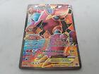 Carte Pokemon - Volcanion EX 180PV 107/114 - Holo Full Art - Offensive Vapeur