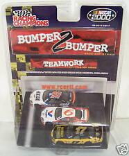 2000 RC BUMPER 2- TEAMWORK DIORAMA 1:64  #6;17;99 VHTF!