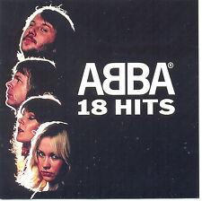 Abba 18 Hits CD Mamma Mia, Dame! Dame! Dame! 2005