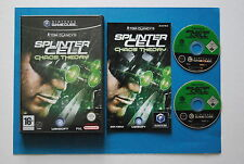 Spinter Cell Chaos Theory pour GameCube