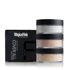 Translucide Visage Maquillage Lisse Base Étanche Teint Poudre Libre Finition