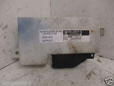 MERCEDES SL r129 (si adatta a vari) Allarme Modulo ECU unità di controllo-a1408201726