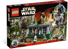 Lego Star Wars 8038 The Battle of Endor Brand New Retired Item Reasonable Price