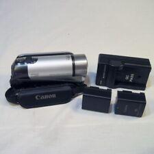 Original VHBW ® cargador para canon LEGRIA fs200