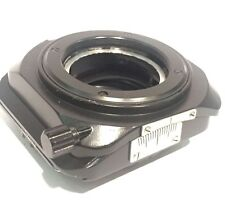 Tilt Shift Adapter for M42 42 MM Lens to Micro Four Thirds M4/3 MFT Camera