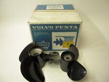 Volvo Penta *NEW IN BOX*OEM* 854820 B7 Duoprop SET *NEW*