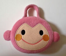 VINTAGE SANRIO HELLO KITTY CHI CHAI MONCHAN MONKEY PURSE / JEWELRY BOX