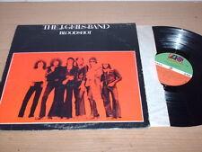 The J Geils Band - Bloodshot - LP Record  EX VG