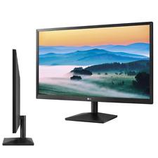 """Monitor LED IPS LG 22"""" FULL HD 1920 X 1080 HDMI VGA 22MK400H GAME"""