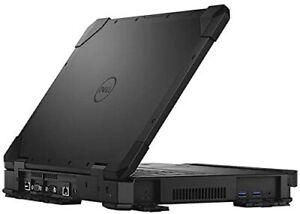 "Dell Latitude 5424 14"" FHD Rugged Laptop i3-7130U 8GB 128GB SSD W10Pro, 210-AQPY"