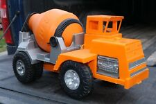 Reliable of Canada Large Plastic Cement Construction Truck