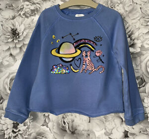 Girls Age 6 (5-6 Years) Next Sweater Top