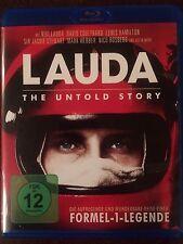 Lauda: The Untold Story  - BLURAY