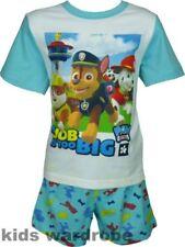 Ensemble pyjama 5 ans pour garçon de 2 à 16 ans en 100% coton