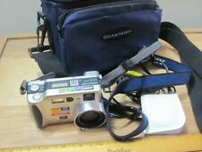 SONY CYBER SHOT DIGITAL STILL CAMERA KIT