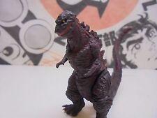 Bandai Hg Shin Godzilla Shin Godzilla 29-9-25 Toho Kaiju Gashapon Mini Figure