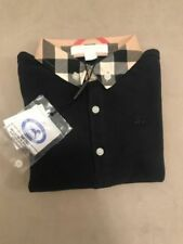Burberry Checked T-Shirts & Tops (2-16 Years) for Boys