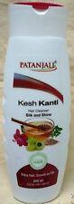 Patanjali Kesh Kanti Natural Hair  Cleanser Shampoo (200ML)