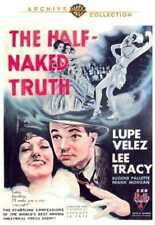 The Half-Naked Truth NEW DVD