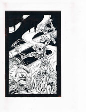 Pitt #3 NM Hero Premeire Edition #10 Edition Ashcan Comic Book 1993 DE28