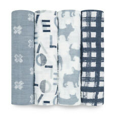Aden & Anais Swaddle Waverly 4 Pack