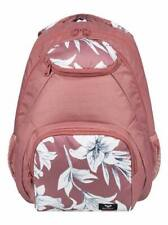 BNEW ROXY Shadow Swell 24 L Medium Backpack Bag, Rose Lily