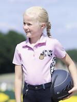 BUSSE Kinder Fleecejacke KIDS COLLECTION Stars Kinderjacke Fleece pink 98//104