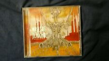 WALLS OF JERICHO - ALL HAIL THE DEAD. CD