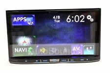 "Pioneer AVIC-8100NEX Double DIN DVD/CD Player 7"" GPS Bluetooth HD Radio CarPlay"