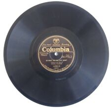 Ethel Waters: Do What You Did Last Night/Get Up Off Your Knees 78RPM Columbia