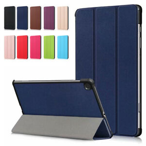Smart Magnetic Stand Case for Samsung Galaxy Tab A 8.0 (2019) T290/95