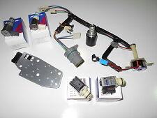 GM 4L60E Transmission Solenoid Kit Master Epc Shift Tcc Pwm 3-2 1996-02