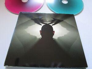 Peter Gabriel Entrata & Uscita Real World Records MITS 2004 Presentation Set