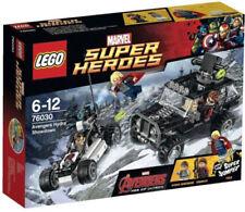 Hero Truck LEGO Construction Toys & Kits