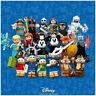 Lego Disney Series 2 Minifigures 71024 Dewey Louie Huey Jack Elsa Sally Anna