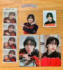 THE BOYZ 3rd Fanclub Kit Official Photocards, Film Photo, ID Photo Set Select