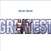 "DURAN DURAN ""GREATEST"" CD NEUWARE"