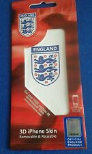 3D iphone England 3 lions skin