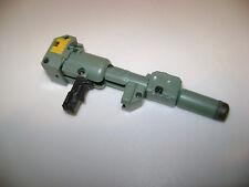 Transformers Masterpiece MP-10 EVA Optimus Prime gun part