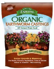 Espoma Ec4, 4 Qt, Earthworm Castings Potting Mix