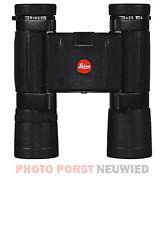 Leica trinovid 10x25 BCA mercancía nueva-Leica distribuidor