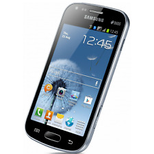 New Samsung Galaxy Trend Duos GT-S7562 Unlocked Android SmartPhone SEALED IN BOX