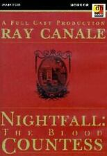 Nightfall: The Blood Countess 1998 by Canale, Ray 0886469716