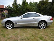 Donatella Versace prominenter Erstbesitz Mercedes-Benz SL 500 Cabrio - Promiauto