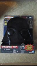 Angry Birds Star Wars Telepods Darth Vader Pig Carry Case With Chewbacca RARE