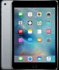 NEW APPLE iPAD 5 128GB SPACE GRAY Wi-Fi CELLULAR UNLOCKED WORLDWIDE SHIPPING
